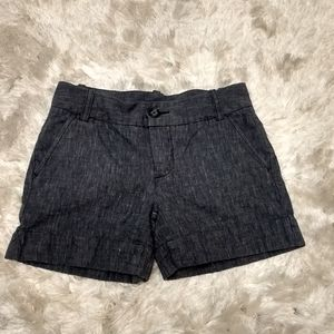 Express shorts sz 0